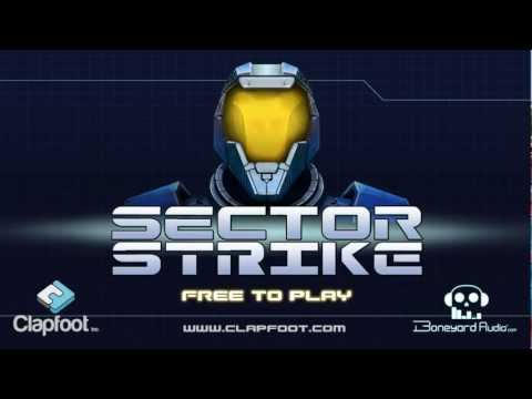 Video of Sector Strike