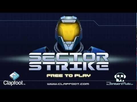 Video of Sector Strike