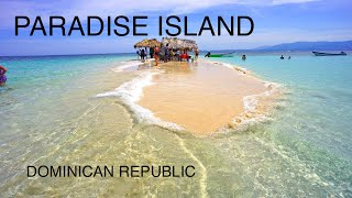 Paradise island , Dominican Republic 2015 HD Video from excursion to Paradise Island , durning my holiday in Puerto Plata. Beautiful small island with ...
