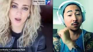 Video Should've Been Us - Tori Kelly | Lawrence Park Duet MP3, 3GP, MP4, WEBM, AVI, FLV Desember 2018