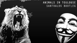 Video Nicky Romero vs Martin Garrix - Animals in Toulouse (Adam Smits Bootleg) MP3, 3GP, MP4, WEBM, AVI, FLV Juli 2018