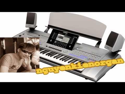 Đàn Organ Liên Khúc Remix Audio Chất Lượng