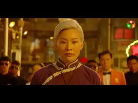 Kung Fu Cooking Movie (The One)