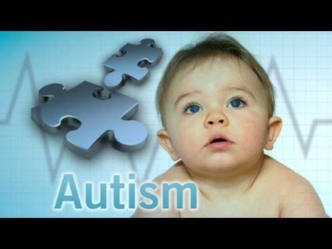 Top 6 sympt�mes d'Autisme chez les Enfants.