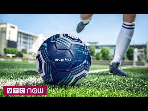 Bóng thông minh ăn theo mùa World Cup | VTC1 - Thời lượng: 62 giây.