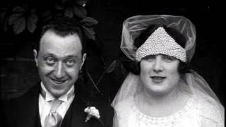Marriage of Miss Rose Carmel and Mr Solly Gershcowit (1925)