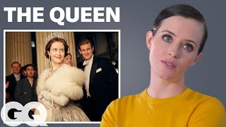 Video Claire Foy Breaks Down Her Most Iconic Characters   GQ MP3, 3GP, MP4, WEBM, AVI, FLV Januari 2019