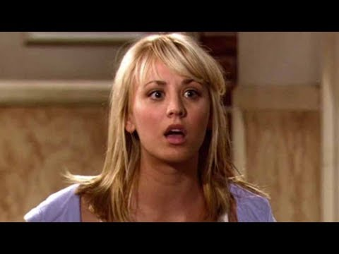 Bloopers That Make Us Love Kaley Cuoco Even More