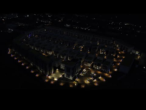 Cosgrove  Smart Estate, Wuye - Mini Documentary
