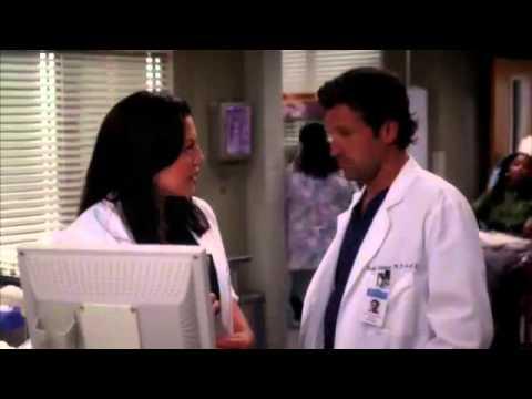 Grey's Anatomy 9.01 (Clip)