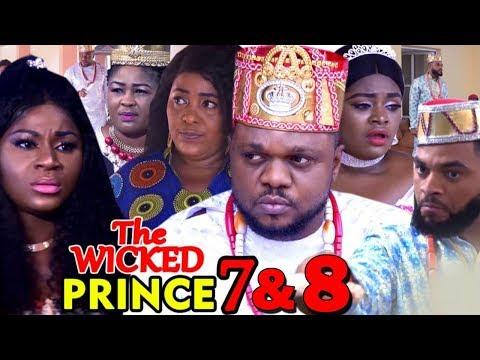 THE WICKED PRINCE SEASON FINALE - Ken Erics   Nigerian Movies 2019 Latest Full Movies