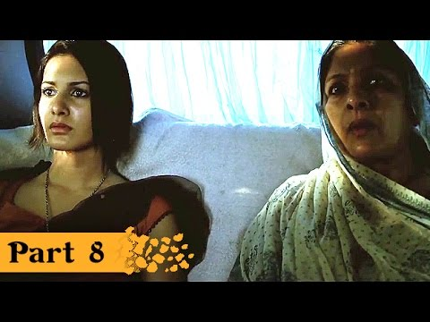 Issaq (2013) | Prateik Babbar, Amyra Dastur, Ravi Kishan | Hindi Movie Part 8 of 10 | HD