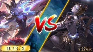 Syndra Bot Runes Masteries and Build: http://destyy.com/qCfxfaHigh Elo Syndra Bot 3v3 Strategy Gameplay Season 7 S7Use this video as a Guide/Tutorial and become better/improve at League of Legends (LoL)Find more Challenger, High Diamond and Master Replays from KR Korea, NA (North America), EUW (Western Europe) and other regions! https://goo.gl/hPe2KII get my replays from LolKing: https://goo.gl/xaiJSWVideo recording with: https://goo.gl/sCKwh4Video editing with: https://goo.gl/ILFoJCI choose to use an add for the runes and masteries instead of mid-video adds. Want to make money with links? I use Shortest: https://goo.gl/42QXPf to shorten links and earn money