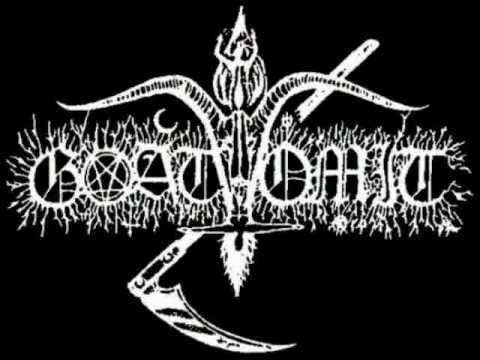 Goatvomit - Lord Baphomet's Wrath (2002) (Underground Black Metal Greece)