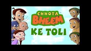 Video Chhota Bheem ke Toli MP3, 3GP, MP4, WEBM, AVI, FLV November 2018