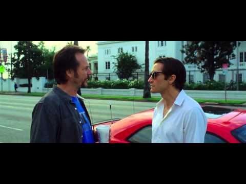 Nightcrawler Official Clip The Offer (2014) - Jake Gyllenhaal, Rene Russo HD
