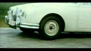 Jaguar History - MK I 2.4L