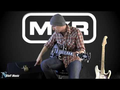 NstuffMusic.com: MXR M77 Custom Badass Modified Ov