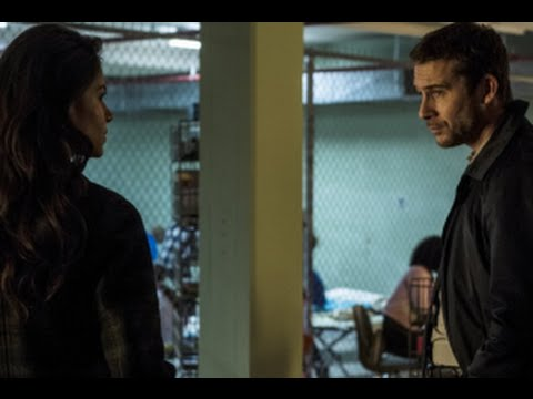 The Whispers Season 1 Episode 11 Review & After Show | AfterBuzz TV