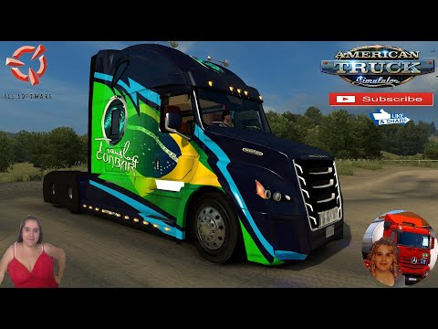 DAIMLER FREIGHTLINER INSPIRATION fast fix for 1.38
