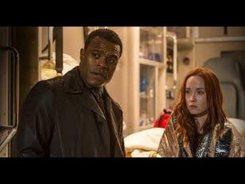 Shoot the Messenger Season 1 (2016) with Lucas Bryant, Lyriq Bent, Elyse Levesque Movie
