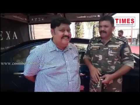 ஆதிவாசிகள் காவல்துறை இன்பார்மர்/ADGP