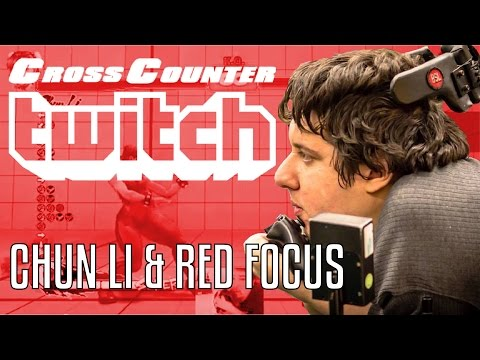 Li - Buy BrolyLegs' autobiography: http://bit.ly/brolybook Cross Counter Twitch: http://twitch.tv/crosscountertv Please support and subscribe!: http://bit.ly/crosscountertwitch BrolyLegs, one...