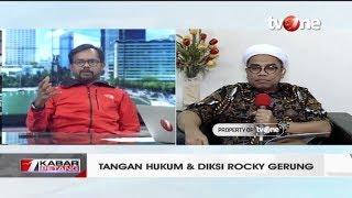 "Video Dialog: ""Tangan Hukum & Diksi Rocky Gerung"" (Haris Azhar & Ali Mochtar Ngabalin) MP3, 3GP, MP4, WEBM, AVI, FLV Februari 2019"