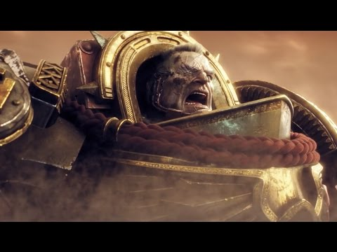 Dawn of War 3 - The Exordium Cinematic Trailer