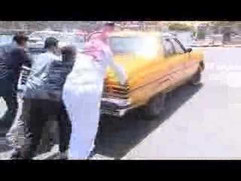 فيديو تاكسي ابوملوح