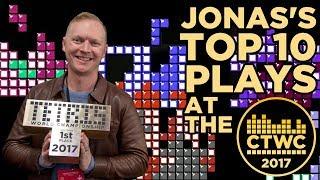 Video Jonas's Top 10 Plays at the 2017 CTWC MP3, 3GP, MP4, WEBM, AVI, FLV Juni 2018