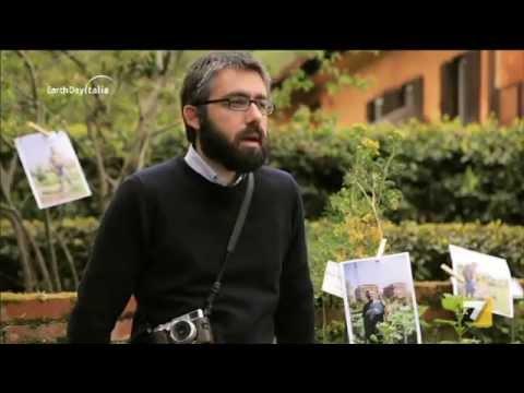 Un pezzo di campagna in città - Paolo Fusco
