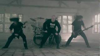 PURGATORY - Downwards Into Unlight [ OFFICIAL Videoclip 2011 ]