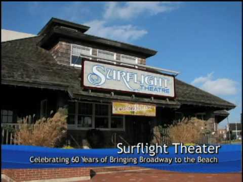 Surflight Theater: Beyond The Beach