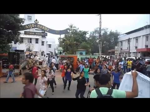 Flashmob: Awesome Couple Dance In Public, Definitely you like it