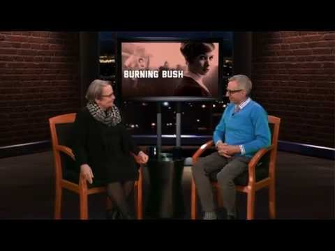 Interview: Burning Bush Director Agnieszka Holland
