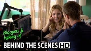Veronica Mars (2014) Making of&Behind the Scenes (Part1/2)