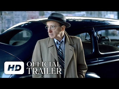 The Curse of the Jade Scorpion - Official Trailer - Woody Allen Movie