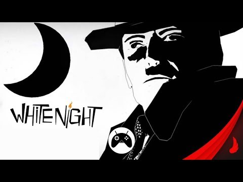 White Night Android / iOS Gameplay