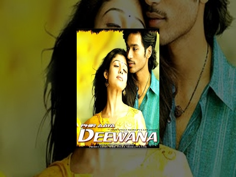 Deewana - Watch