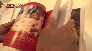 Jesus Marquina España Pizza WM 2017 Parma
