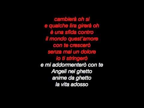 , title : 'Nek Angeli nel ghetto karaoke -1T'