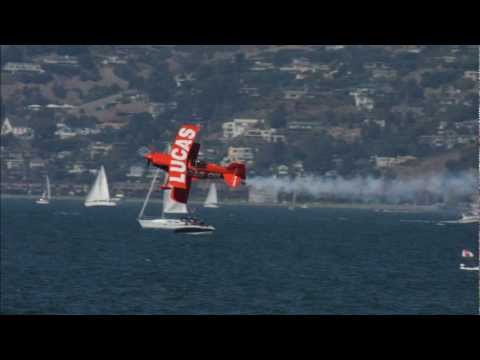 TFX - Fleet Week 02 - SF