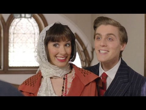 The Portuguese Exotic Dancer - Blandings - Episode 3 Preview - BBC One