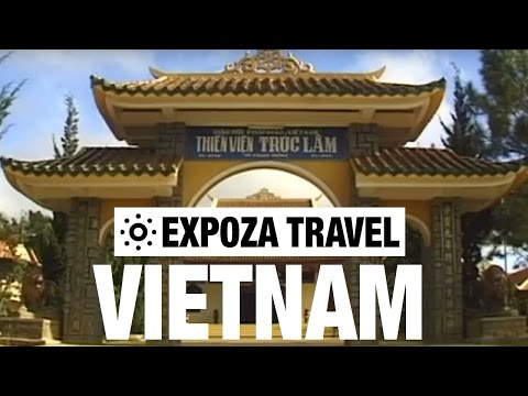 Vietnam Vacation Travel Video Guide