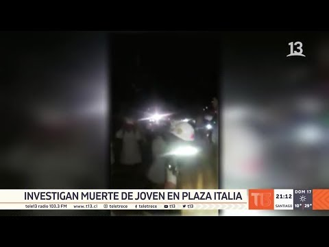 Video - Αστυνομικός άφησε διαδηλωτή να πεθάνει αβοήθητος