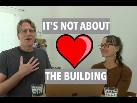 Fellowship - It's not about the building | Teaching Number 11