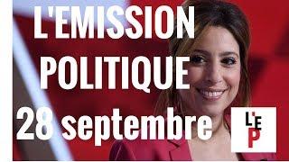 Video REPLAY INTEGRAL. L'Emission politique avec Edouard Philippe - 28 septembre 2017  (France 2) MP3, 3GP, MP4, WEBM, AVI, FLV Oktober 2017