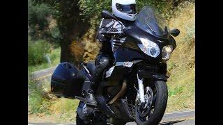 9. 2015 Moto Guzzi Norge GT 8V Adventure