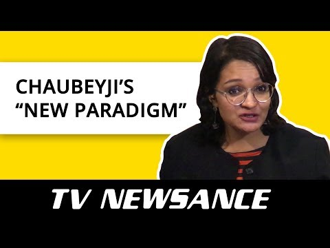 TV Newsance Episode 46: Bhupendra Chaubey's 'new Paradigm', Conflict Of Interest In News, And More